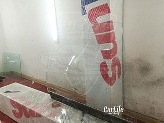 Тонировка стекол автомобиля в Москве картинка 1