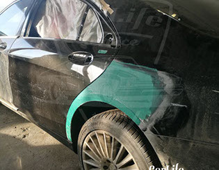 Покраска автомобиля в Москве картинка 28