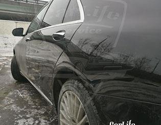 Покраска автомобиля в Москве картинка 29