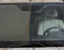Акция от сети автоателье CarLife на услугу антидождь в Москве