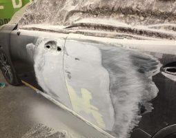 Кузовной ремонт лексус 2354