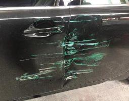Кузовной ремонт лексус 2367