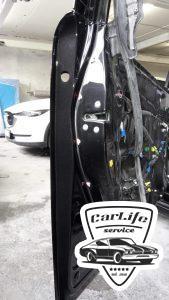 Кузовной ремонт лексус 2383