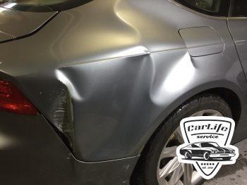 Кузовной ремонт автомобиля в Москве картинка 3