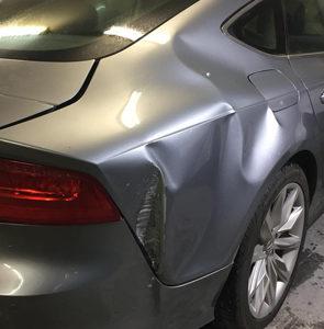 Кузовной ремонт от сети автоателье CarLife в Москве