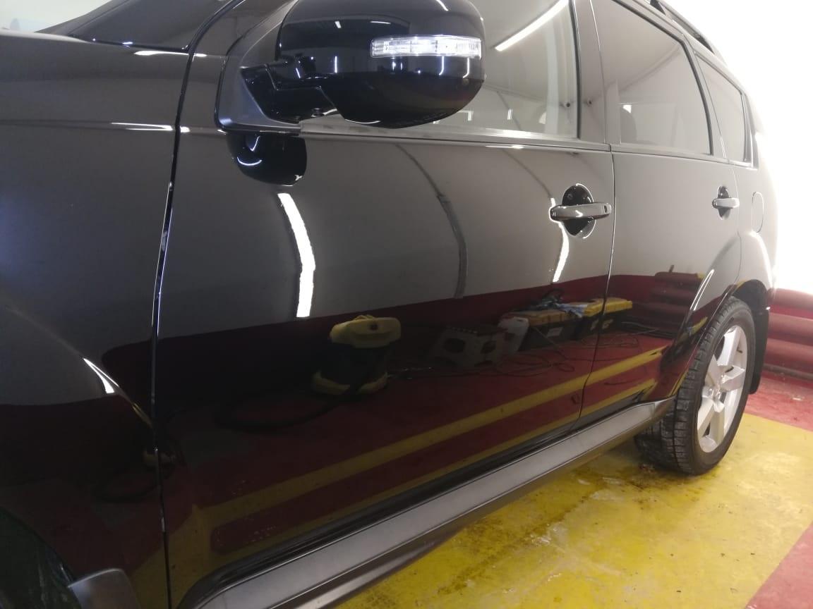 Полировка кузова автомобиля slider image 2