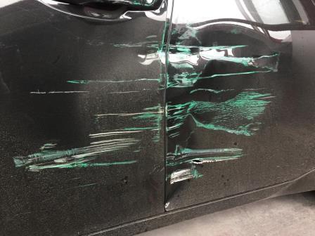 Покраска автомобиля в Москве картинка 2
