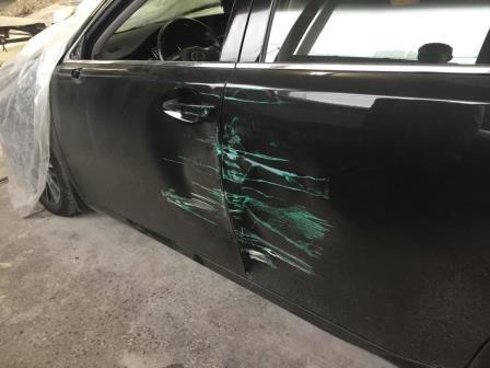 Покраска автомобиля в Москве картинка 4