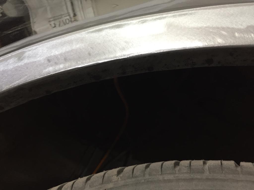 кузовной ремонт рендж ровер вог 88