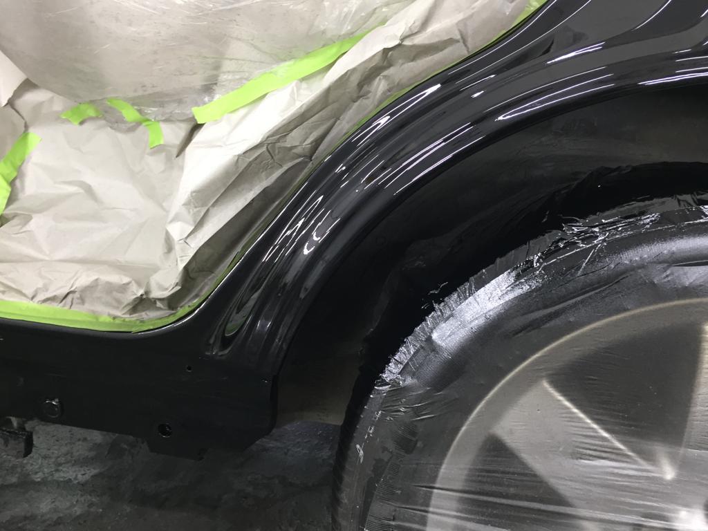 ремонт порогов рендж ровер вог 55