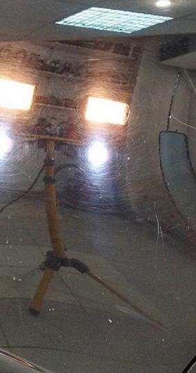 Восстановительная полировка в Москве картинка 1