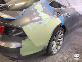 Кузовной ремонт автомобиля в Москве картинка 6