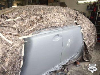 Сложный кузовной ремонт в Москве картинка 10