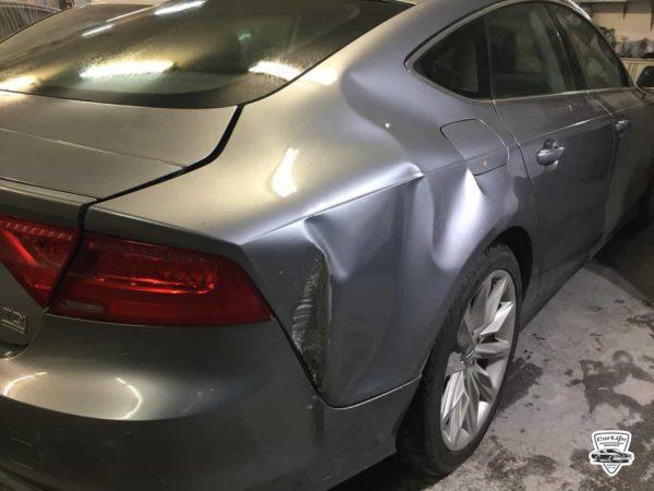 Кузовной ремонт автомобиля 32