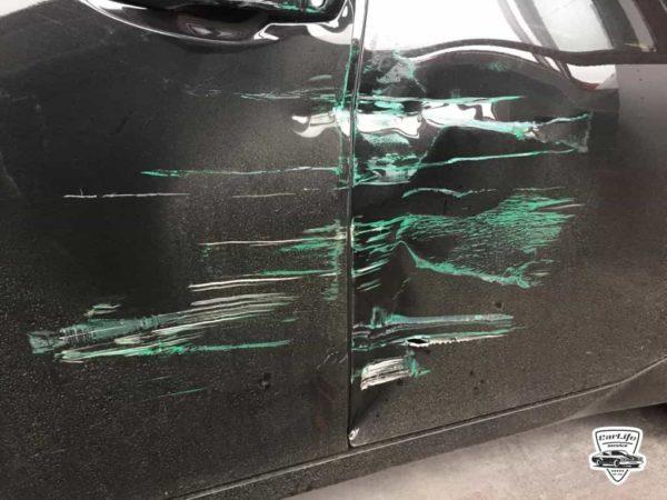 Сложный кузовной ремонт 44