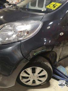 Покраска деталей автомобиля в Москве картинка 2