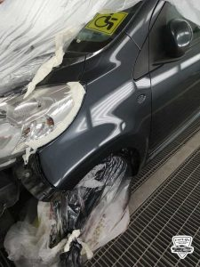 Покраска деталей автомобиля в Москве картинка 12