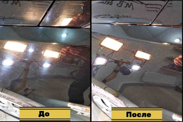 Ремонт и покраска кузова автомобиля в Москве картинка 41
