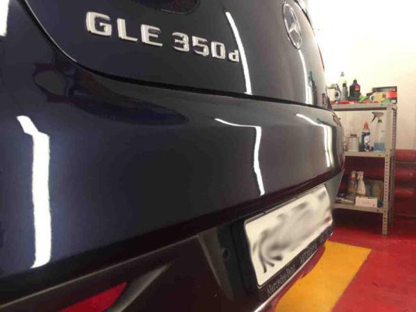 Remont-okras.Mercedes. GLE350d.17