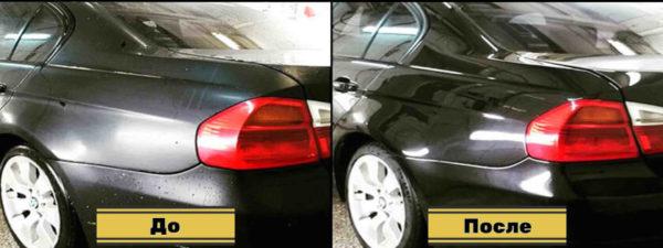Ремонт и покраска кузова автомобиля в Москве картинка 25