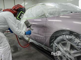 Ремонт и покраска кузова автомобиля в Москве картинка 13