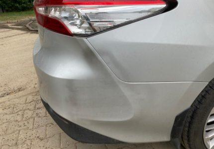 Покраска автомобиля Toyota